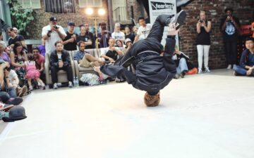 5 easy (and fast) ways to learn breakdancing - Teach yourself