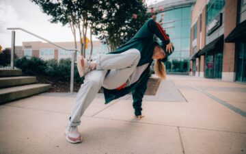 What are the benefits of breakdancing - 5 valuable reasons for breaking
