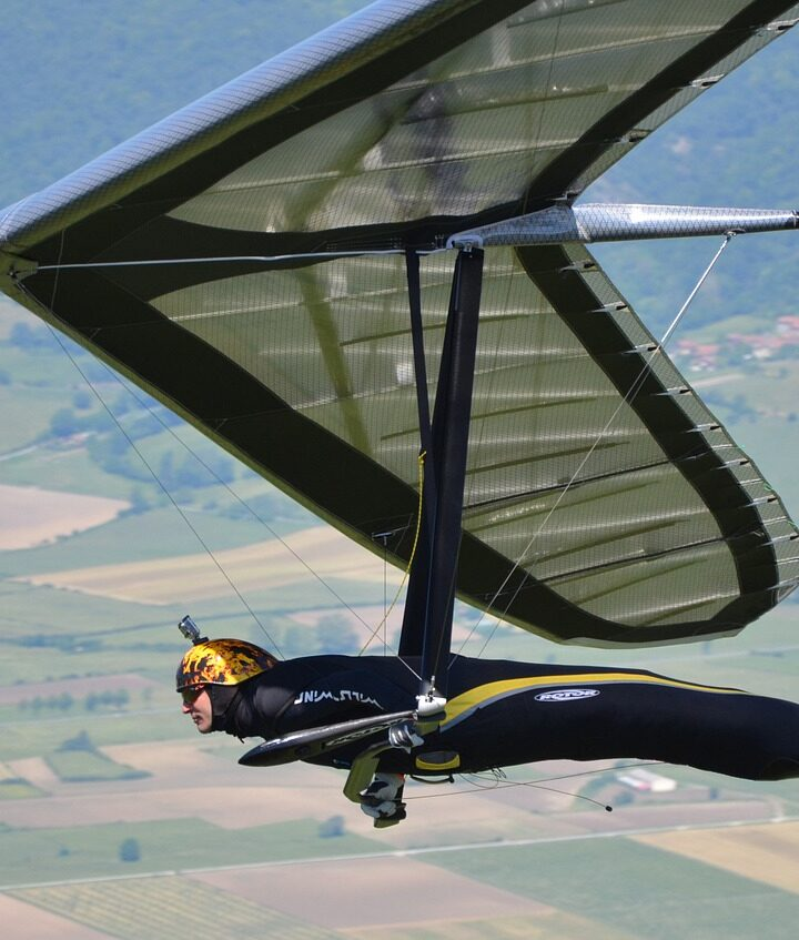 Is There a Weight Limit for Hang Gliding?