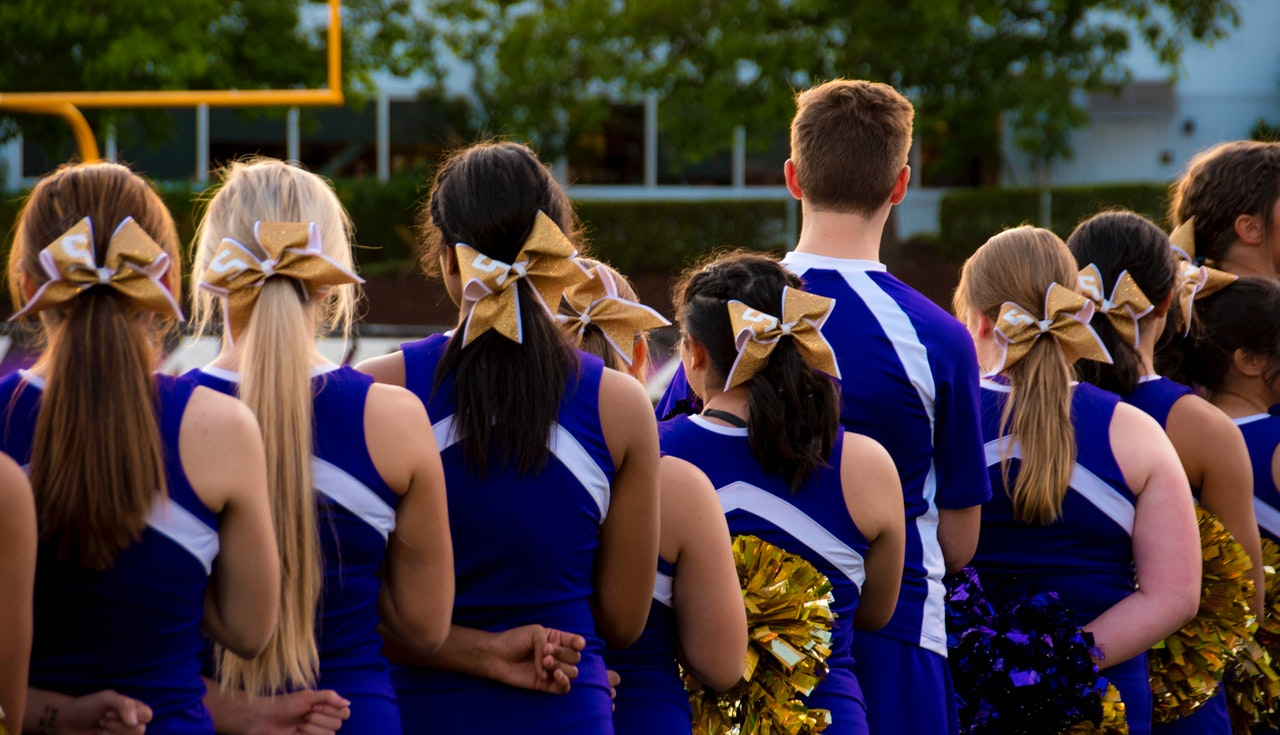 What should you wear for cheerleading tryouts (Ultimate Guide)