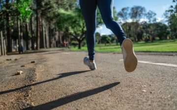 Average Human Running Speed - How Fast Can You Run?
