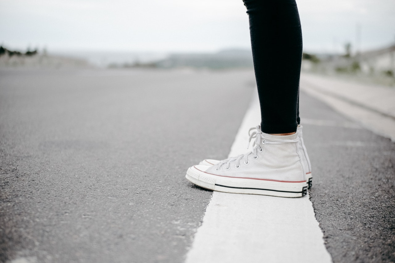 Are Converse good for running?