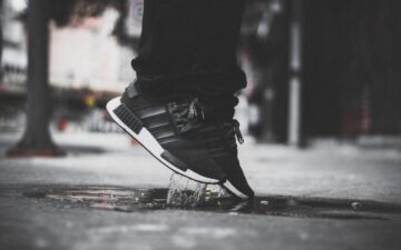 Are Adidas NMD good for running?