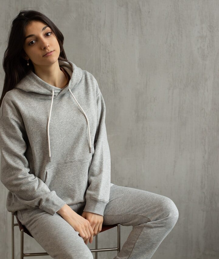 Are sweatpants good for running?