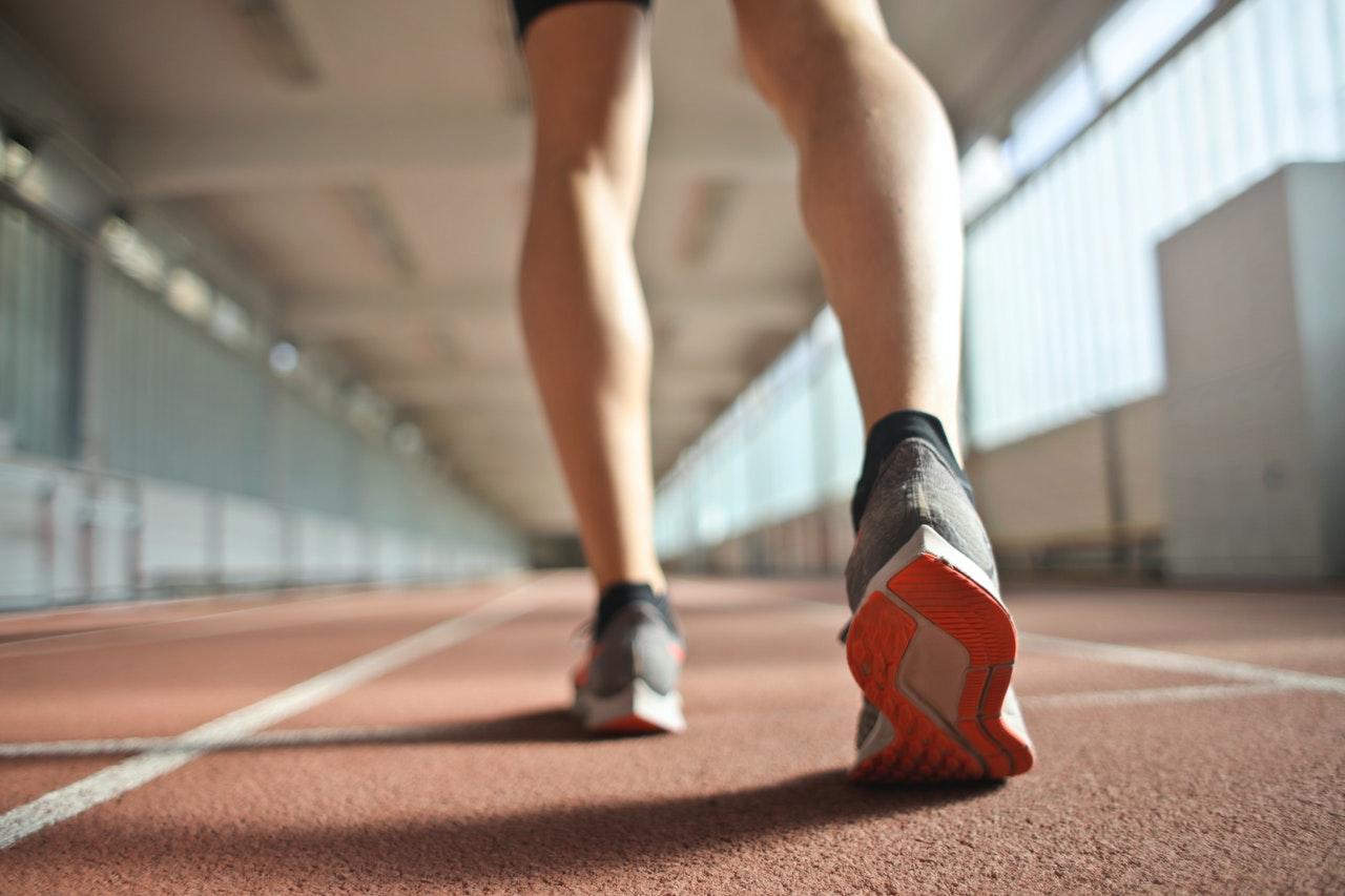 Are long legs good for running?