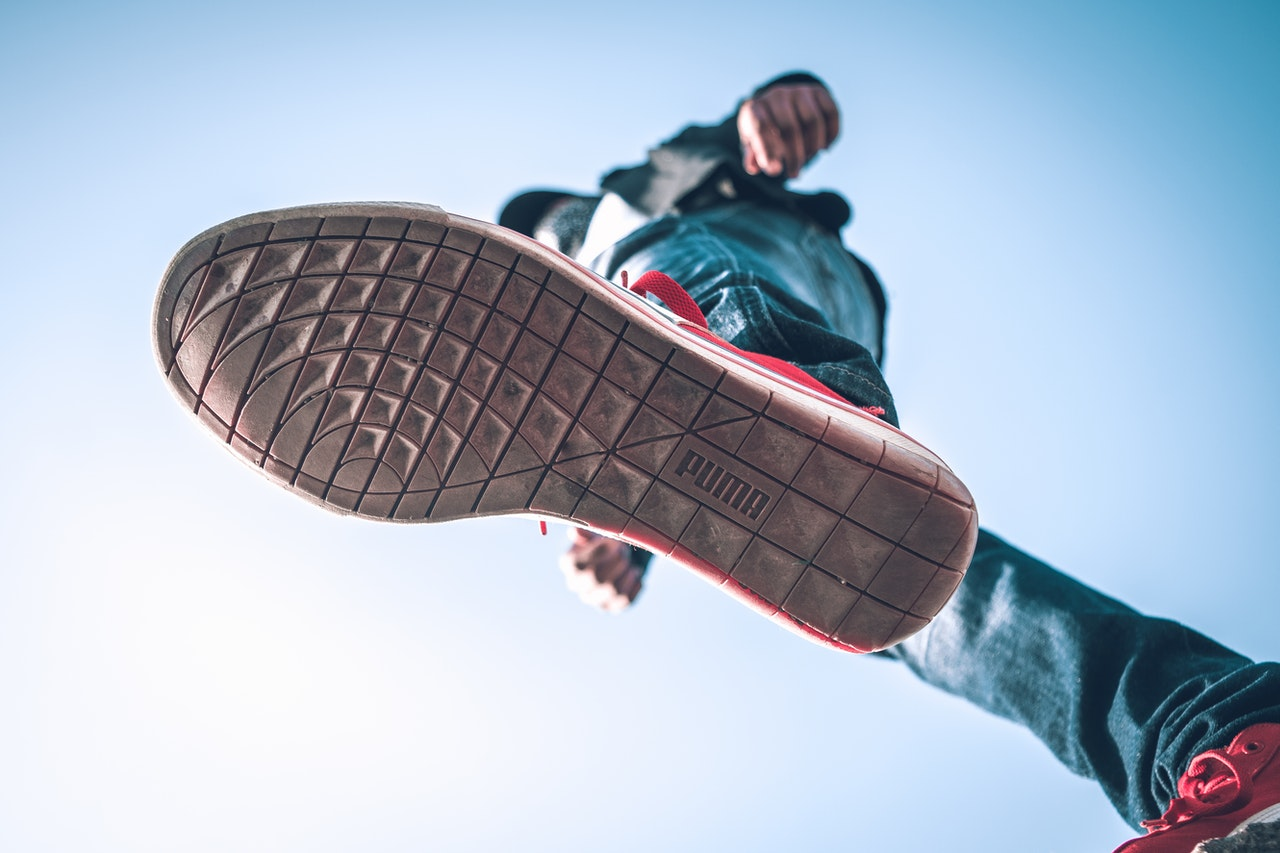 Are Puma shoes good for running?