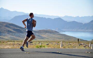 Are jockstraps good for running?